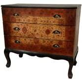 Oriental Furniture Dressers & Chests