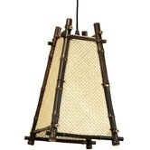 Oriental Furniture Outdoor Hanging Lights