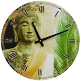 Oriental Furniture Clocks