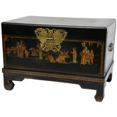 Oriental Furniture Trunks