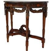 Oriental Furniture Sofa & Console Tables