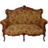 Oriental Furniture Loveseats