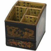Oriental Furniture Desktop Organizers