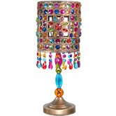 Oriental Furniture Table Lamps