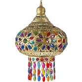 Oriental Furniture Pendant Lights