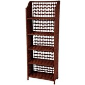 Oriental Furniture Decorative Shelving