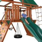 Athena Redwood Premier Play Set