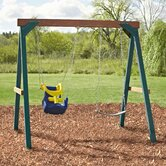 Adaptive Swing Set