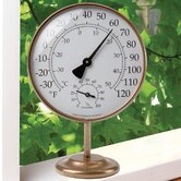 Conant Custom Brass Weather Instruments