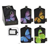 Luggage Tag Assortment 4 Styles
