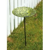 Evergreen Enterprises, Inc Bird Baths