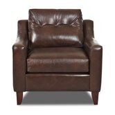 Klaussner Furniture Living Room Chairs