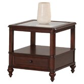Klaussner End Tables