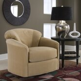 Swivel Glider