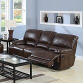 Darius Power Reclining Sofa