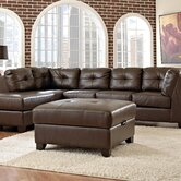 Verve Sectional