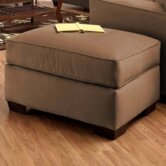 Klaussner Furniture Ottomans