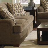 Klaussner Furniture Loveseats