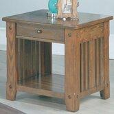 Parker House Furniture End Tables
