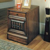 Parker House Furniture Filing Cabinets