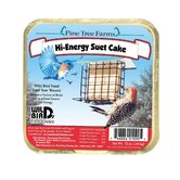 Suet Cake Wild Bird Food