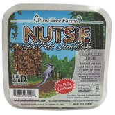 Nutsie Lepetit Cake Wild Bird Food