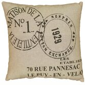 LR Resources Decorative Pillows