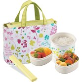 24.5 Oz Mini Bento Stainless Steel Lunch Jar