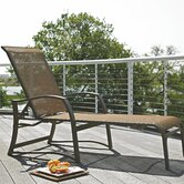 Telescope Casual Patio Chaise Lounges