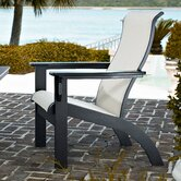 Telescope Casual Outdoor Dining Chairs