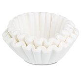 Coffee Filters, 100 Filters/Pack