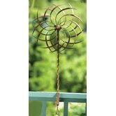 Ancient Graffiti Pinwheels & Wind Mills