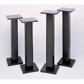 ERSS 42&quot; Fixed Height Speaker Stand (Set of 2)