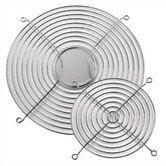 "Guard for 4.5"" Fan"