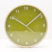 Wolf Designs Clocks