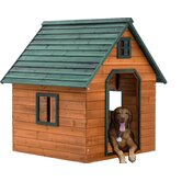 Mid-America Outdoor Supply Dog Houses
