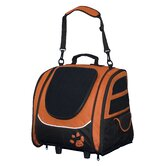 I-GO2 Traveler Pet Carrier in Copper