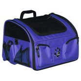 Bike Basket 3-in-1 Pet Carrier in Lavender