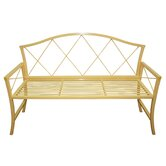 Griffith Creek Designs Patio Benches