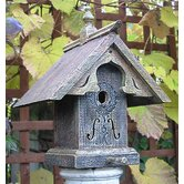 Baroque Bird House