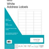Merax Labels