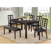 Family Dining Table