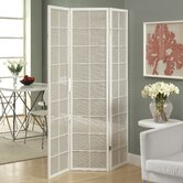Monarch Specialties Inc. Room Dividers