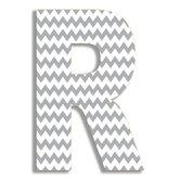 Oversized Hanging Letter R