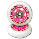 RipStik Caster Board Replacement Wheel Set in Pink