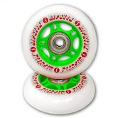 RipStik Caster Board Replacement Wheel Set in Green