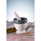Creative Home Mortar and Pestle Sets