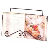 Creative Home Cookbook Holders