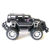 Hummer H2 Remote Control Car