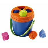 Kidoozie Nest and Stack Buckets